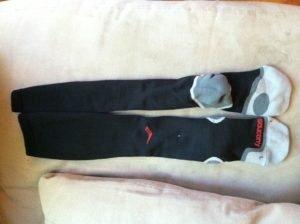 Saucony Elite Compression sock