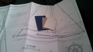 Ralph Lauren Nautical Wallpaper