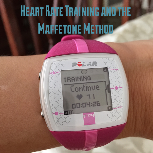Heart Rate Training and Maffetone Method