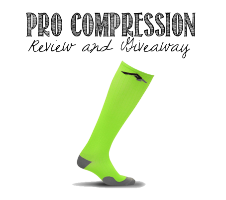 Pro Compression Socks Review | Analyze of 3 Different Sock ...