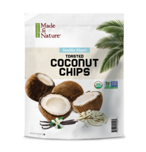 Made in Nature Toasted Coconut Chips