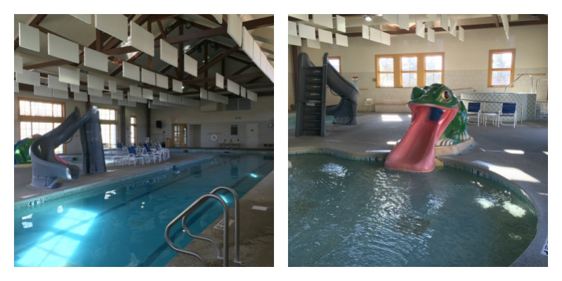 Spring Hill Pool & Fitness Center