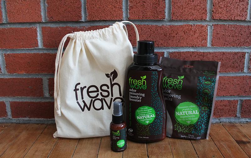Fresh Wave Athlete Kit