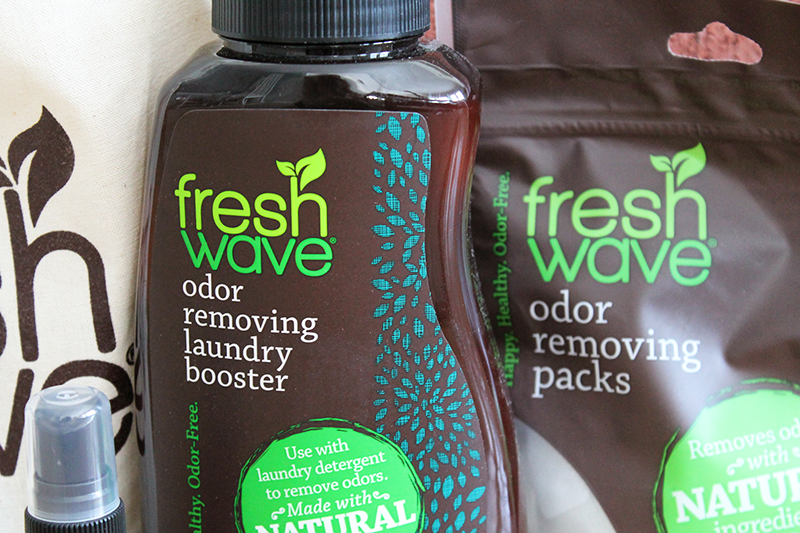 Fresh Wave Odor Removing Laundry BoosterFresh Wave Odor Removing Laundry Booster