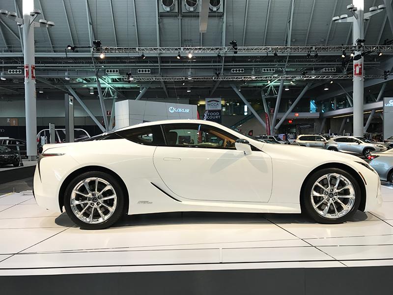 Lexus GS Hybrid
