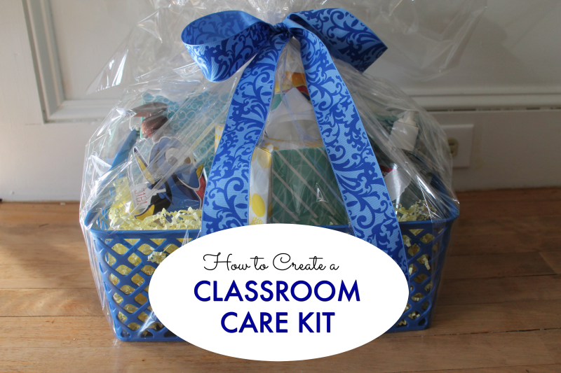 Classroom Care Kit PinterestClassroom Care Kit Pinterest