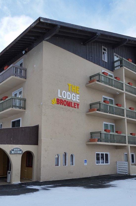 Lodge at Bromley