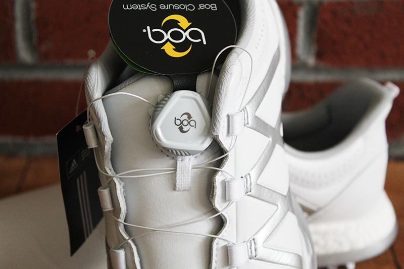 Adidas Golf Powerboost Boa Closure