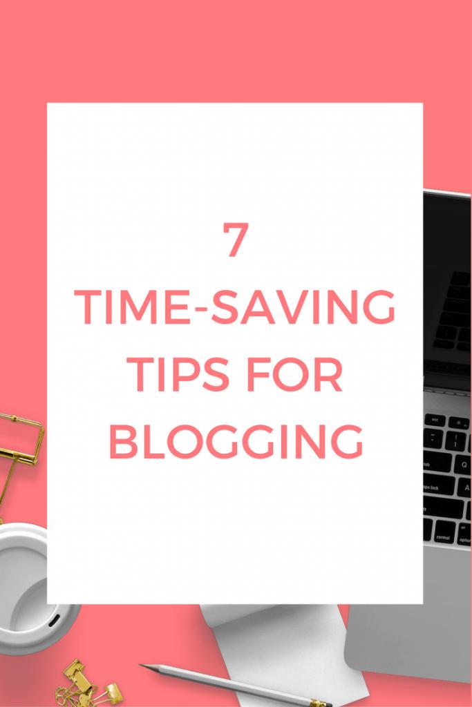Time-Saving-Tips-Blogging