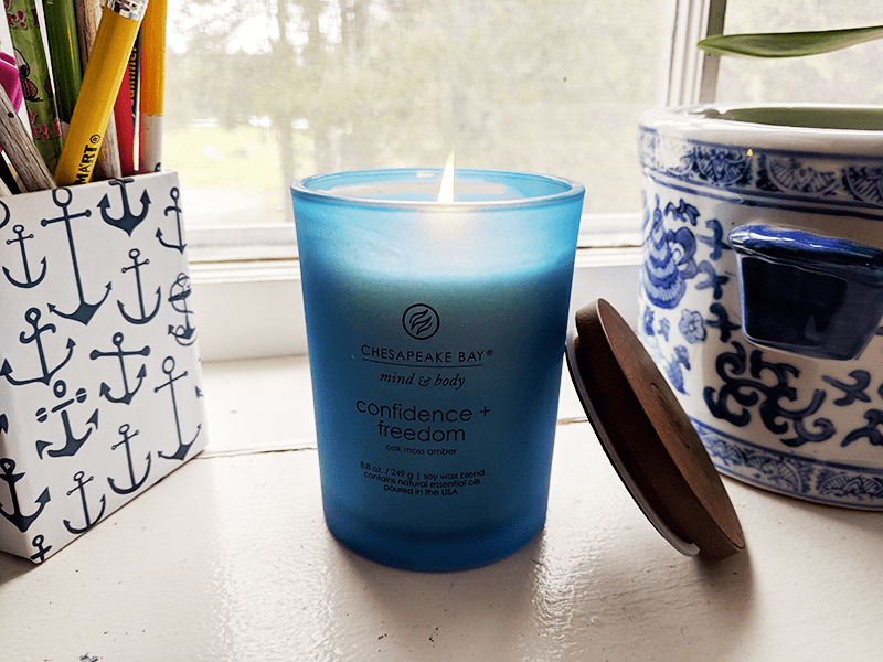 Chesapeake Bay Candle Mind & Body