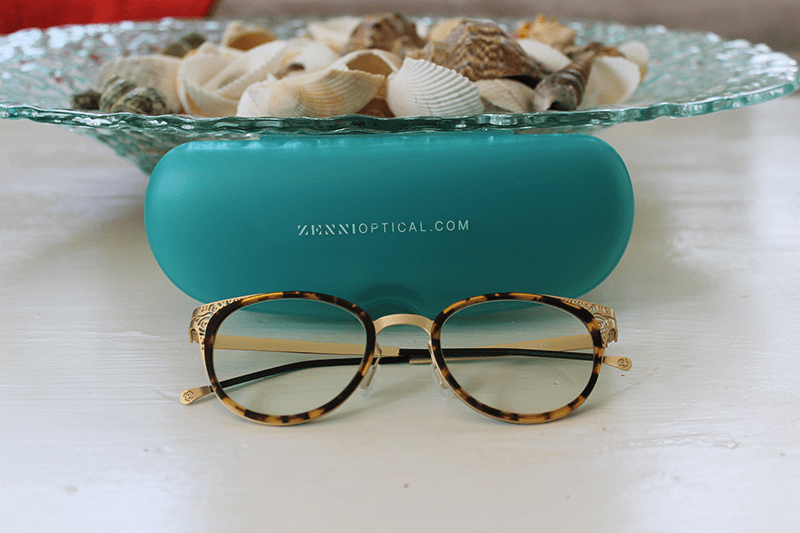 Zenni Blue Blockers